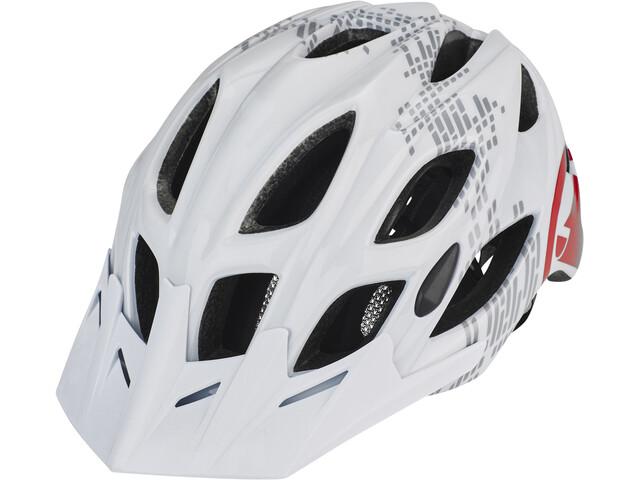 Endura Hummvee Cykelhjelm hvid (2019) | Helmets
